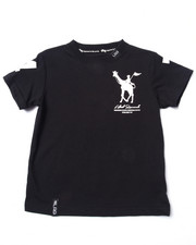 Tops - RC DERBY TEE (2T-4T)