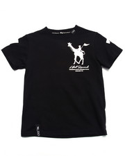 Boys - RC DERBY TEE (4-7)