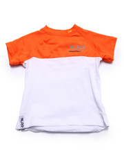 Tops - CATCH UP RAGLAN (2T-4T)