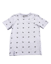 Boys - FUTURE 47 PRINTED TEE (8-20)