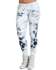 Women - Miracle Stretch Jeggings