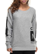 Crooks & Castles - Smoke Crew Sweatshirt