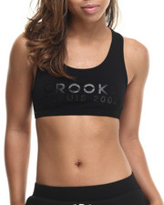 Tops - Smoke Sportsbra