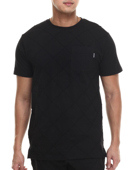 Rocksmith - Men Black Kilo T-Shirt - $36.99