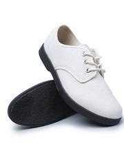 Footwear - Keds Booster Hopsack Canvas Shoe