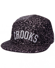 Women - Smoke 5-Panel Hat