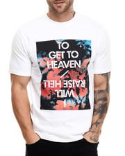 Men - Heaven Tee