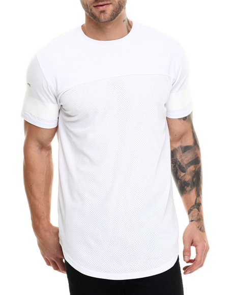 Rocawear White Jerseys