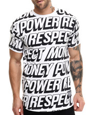 Rocksmith - Respect T-Shirt