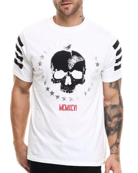 crewneck t shirt