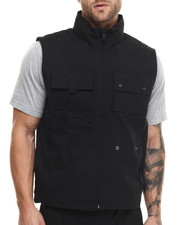 Outerwear - Tactical Vest