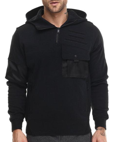 Rocawear Black Hoodies