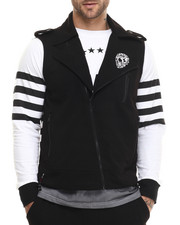 Outerwear - Future Bikers Vest