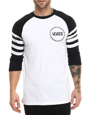 Long-Sleeve - Athen Raglan