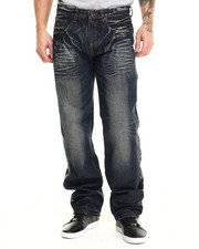 Regular - Watts Classic Fit Jeans