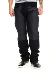 Jeans & Pants - Low Rider Classic Fit Jeans