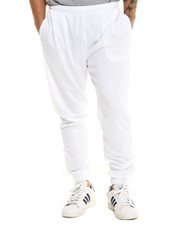 Men - Mesh Jogger Pants