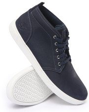 Timberland - Groveton Leather / Nylon Chukka