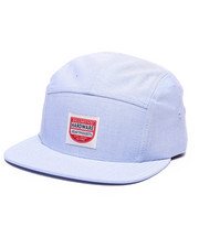Hats - The Port 5-Panel Cap