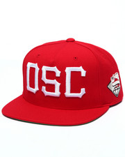 The Skate Shop - D S C Snapback Cap