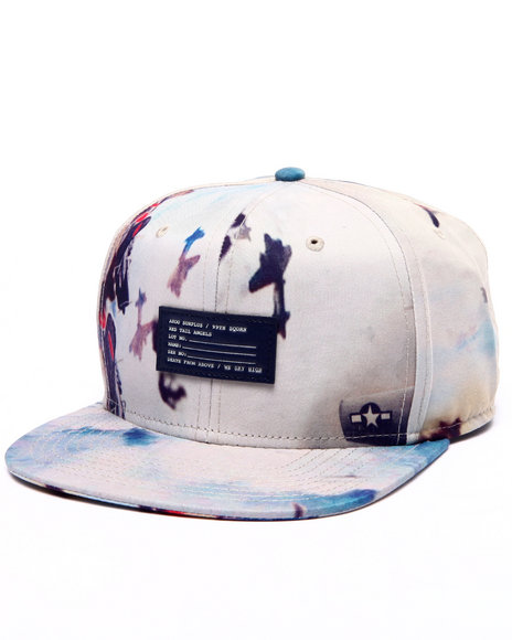 Akoo Men Battalion Cap Multi 1SZ