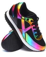 Women - Flash Rainbow Sneaker