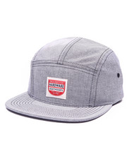 The Skate Shop - The Port 5-Panel Cap