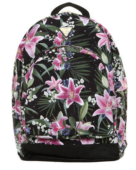 Men - Optical Garden Backpack