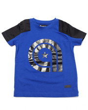 Sizes 4-7x - Kids - NYLON YOKE AKA TEE (4-7)