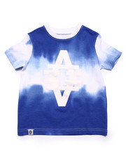 Sizes 4-7x - Kids - DIP DYE TEE (4-7)