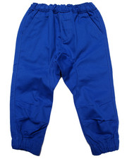 Sizes 2T-4T - Toddler - TWILL JOGGERS (2T-4T)