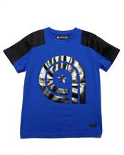 T-Shirts - NYLON YOKE AKA TEE (8-20)
