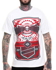 Enyce - Live Free T-Shirt