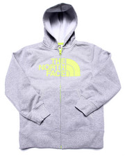 The North Face - HALF DOME FULL ZIP HOODIE (5-20)