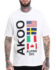 Shirts - Akoo Intl Tee