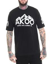 Shirts - Akoo Mtn Tee