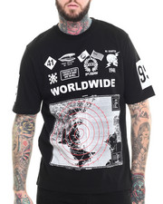 T-Shirts - Revolver Tee