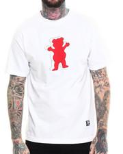T-Shirts - OG 3D Bear Tee