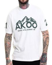 AKOO - Akoo Mtn Tee