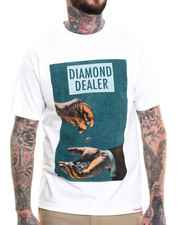 Shirts - Diamond Dealer Tee