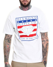 T-Shirts - Made In USA Tee
