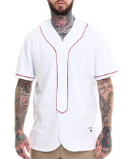 T-Shirts - Dug Out Baseball Jersey