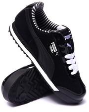 Puma - Roma NBK Patent Sneakers