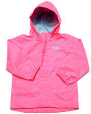 The North Face - TAILOUT RAIN JACKET (2T-4T)