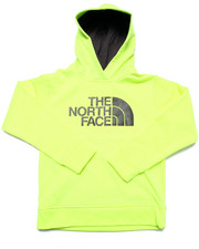 The North Face - SURGENT LOGO HOODIE (5-20)