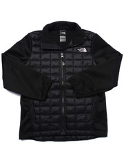 Outerwear - THERMOBALL HYBRID JACKET (5-20)