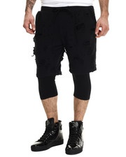 Men - DestructorAthletic Sweatshorts
