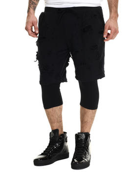Drifter - DestructorAthletic Sweatshorts