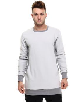 Men - Triton Varsity Sweatshirt