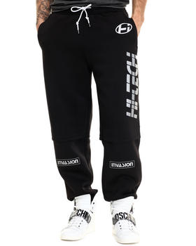 Halfman - hi-tech training pants